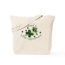 Nonni's Leprechaun Tote Bag