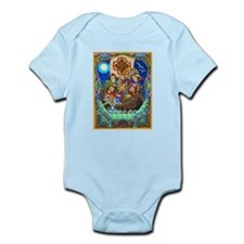 St. Brendan Infant Bodysuit