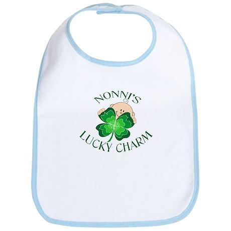 Nonni's Lucky Charm Bib