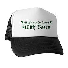 Cute Pittsburgh st patties Trucker Hat