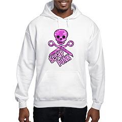 HPCAMA ScrapPunk Hooded Sweatshirt