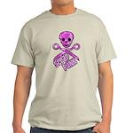 HPCAMA ScrapPunk Light T-Shirt