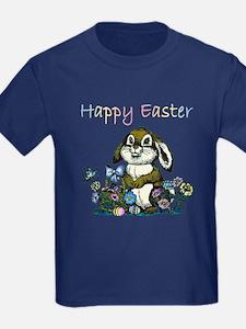 Easter Rabbit T