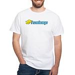 hadoop_elephant_rgb2 T-Shirt