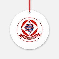 VFA 102 Diamondbacks Ornament (Round)