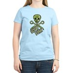 GCAMA Scrap Punk Women's Light T-Shirt