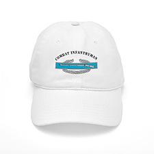 CIB Combat Infantryman Baseball Cap