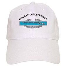 CIB Combat Infantryman Cap