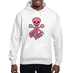 PNK Scrap Punk Hoodie