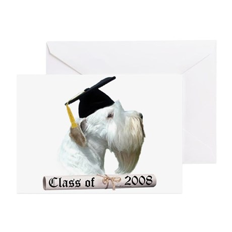 Sealy Grad 08 Greeting Cards (Pk of 10)