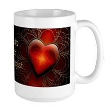 World's Best Cardiologist Mug