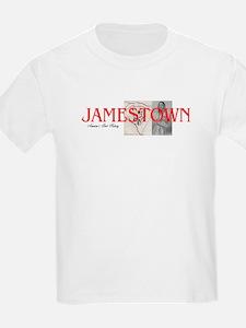 ABH Jamestown T-Shirt