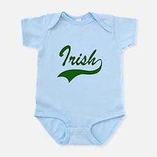 Irish Infant Bodysuit