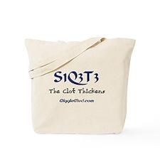 S1Q3T3 PE Clot Thickens Tote Bag