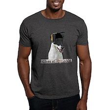 Smooth Fox Grad 08 T-Shirt