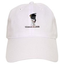 Smooth Fox Grad 08 Baseball Cap