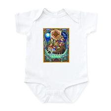 St. Brendan Infant Bodysuit