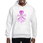 HPCAMA2 ScrapPunk Hooded Sweatshirt