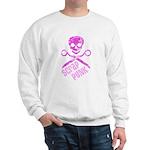 HPCAMA2 ScrapPunk Sweatshirt