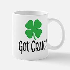 Got Craic? Mug