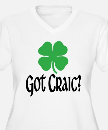 Got Craic? T-Shirt
