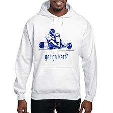 Go Kart 2 Hoodie