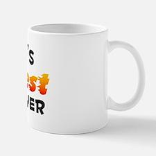 World's Hottest Tax L.. (B) Mug