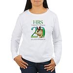 20th Anniversary Women's Long Sleeve T-Shirt