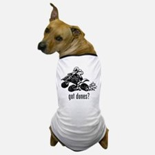 Dunes Dog T-Shirt