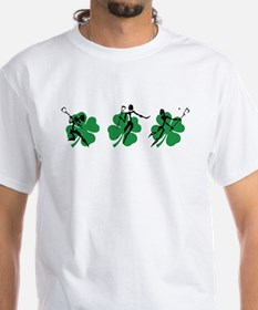 Cute Four leaf clover Shirt