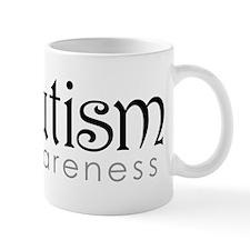 Autism Awareness (K3) Mug