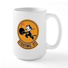 VF 31 / VFA 31 Tomcatters Mug