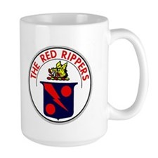 VF 11 VFA 11 Red Rippers Mug