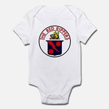 VF 11 VFA 11 Red Rippers Infant Bodysuit