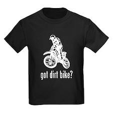 Dirt Bike T
