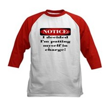 I'm in charge Tee