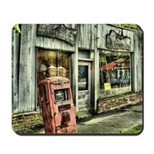 """Country Store"" Mousepad"