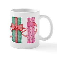 Colorful Gifts Mug