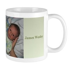 JW Mug