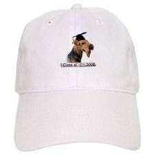 Welsh Terrier Grad 08 Baseball Cap
