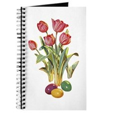EASTER TULIPS Journal