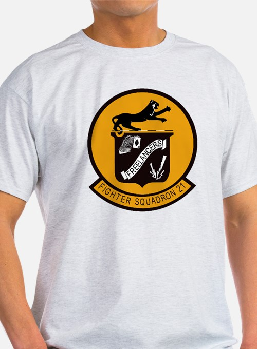 VF 21 Freelancers T-Shirt