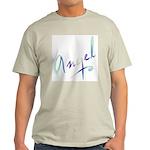 Angel & Wings Ash Grey T-Shirt