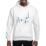 Angel & Wings Hooded Sweatshirt