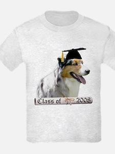 Aussie Grad 08 T-Shirt