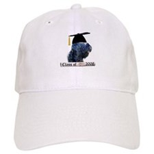 Black Russian Grad 08 Baseball Cap