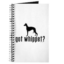 got whippet? Journal