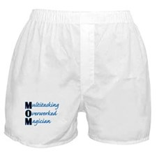 MOM Boxer Shorts