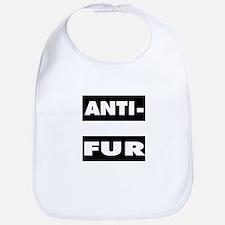 Anti-Fur Bib