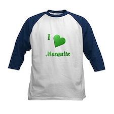 I Love Mesquite #14 Tee